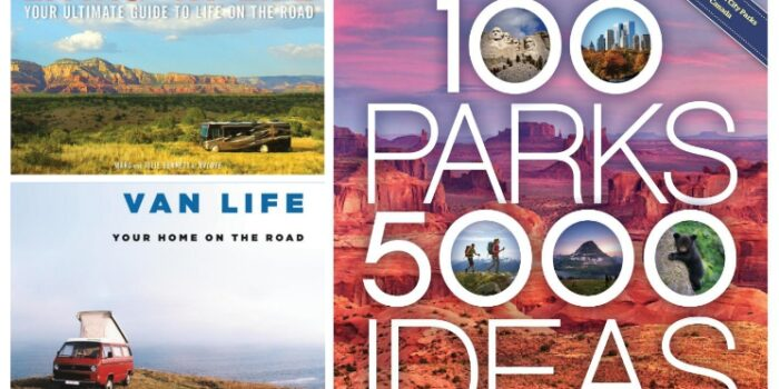 Best RV life books