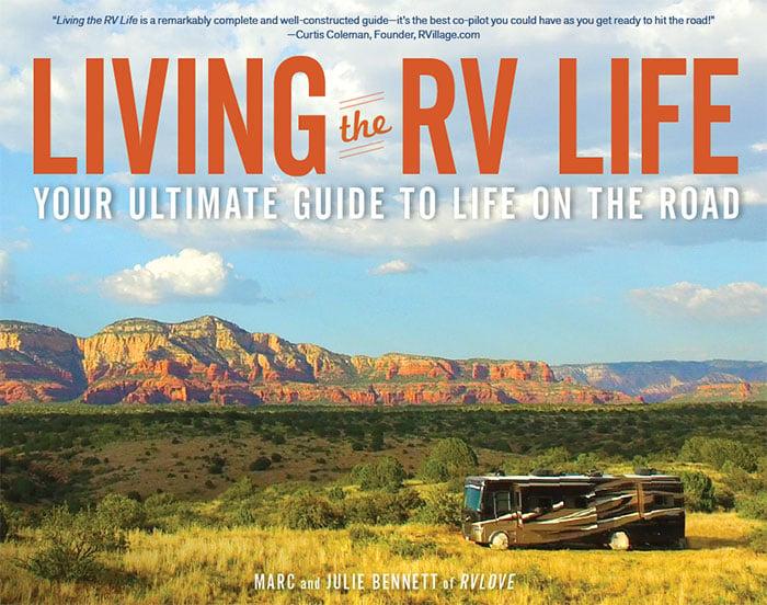 best RV Life books