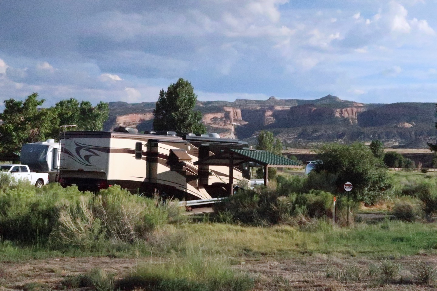 Colorado State Parks Reservations Requirement