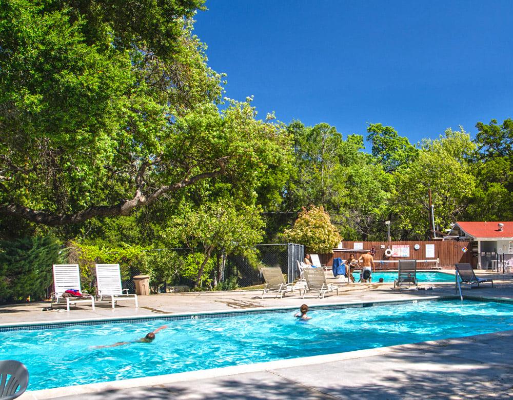 Rancho Oso RV Resort