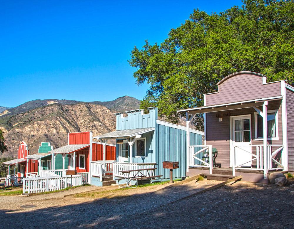Rancho Oso