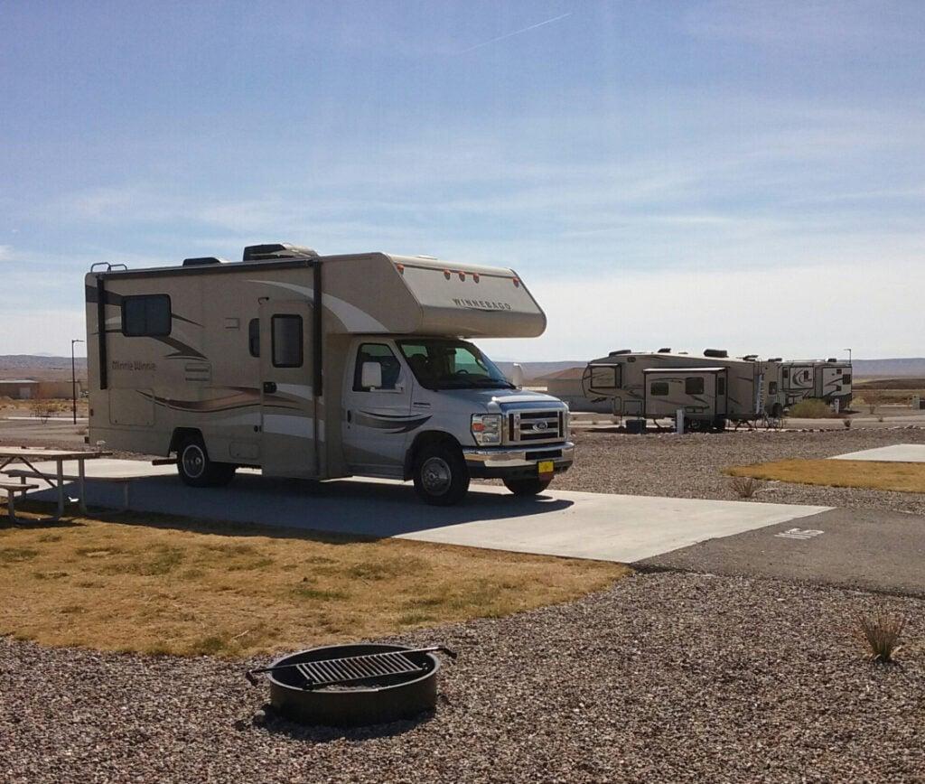 Route 66 RV Resort