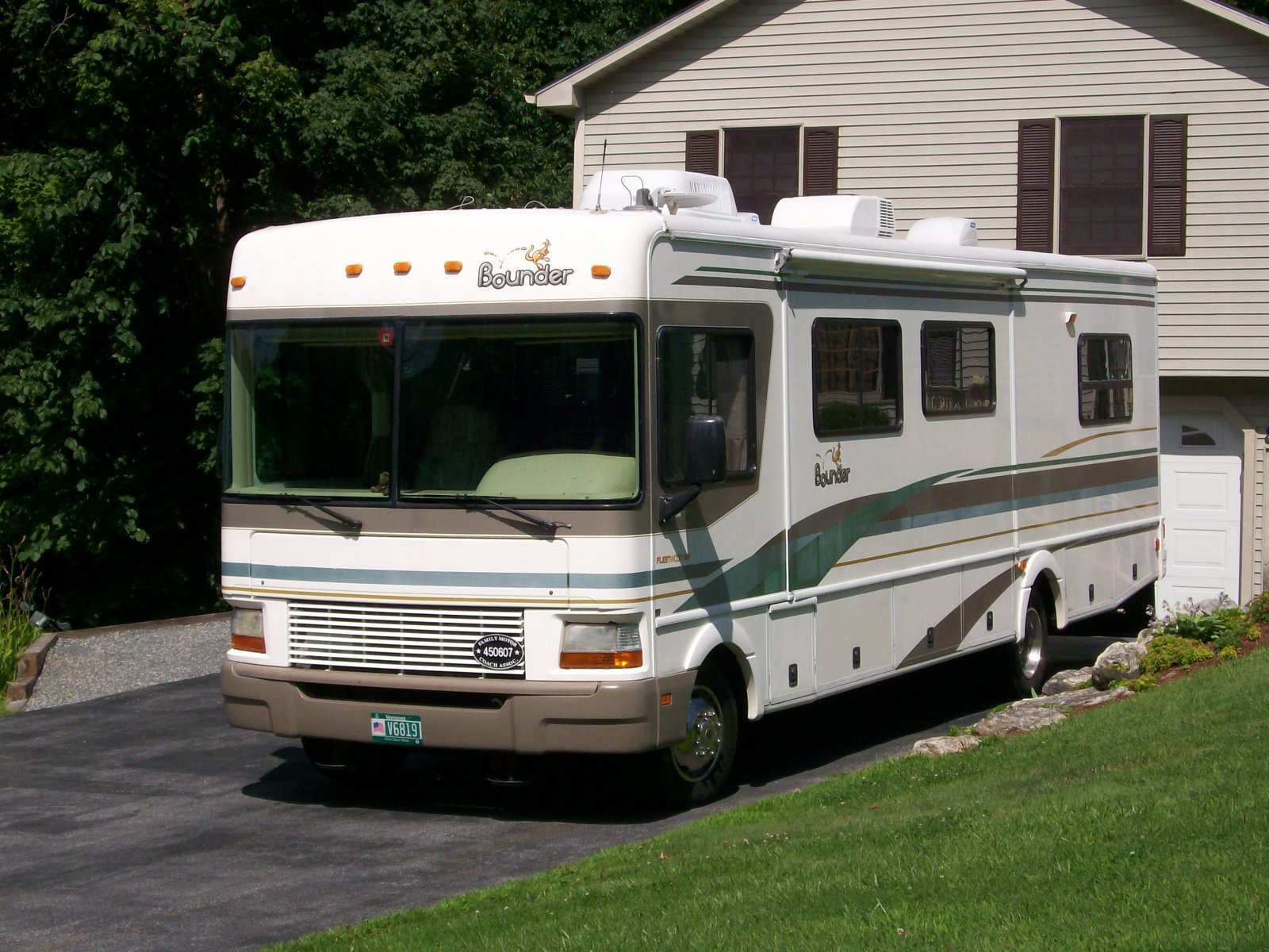 Ways You Can Use Your RV During The COVID-19 Crisis