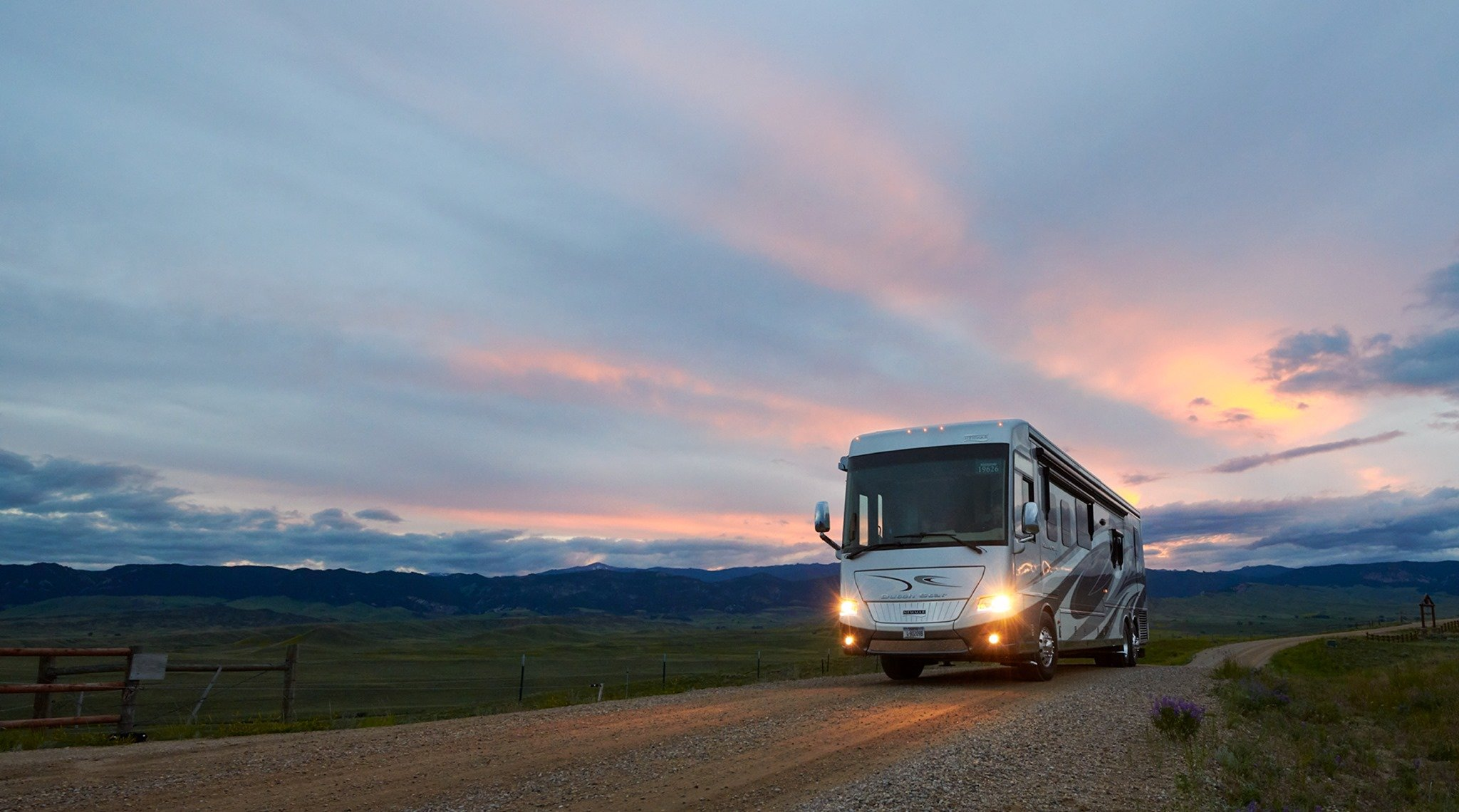 8 Reasons Why RVing Will Flourish After COVID-19