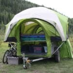 LittleGiant Lightweight Camping Trailer