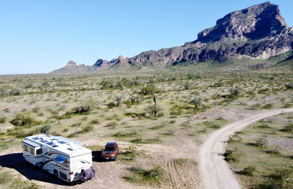 Stay cool while boondocking with SoftStartRV air conditioner soft start kits