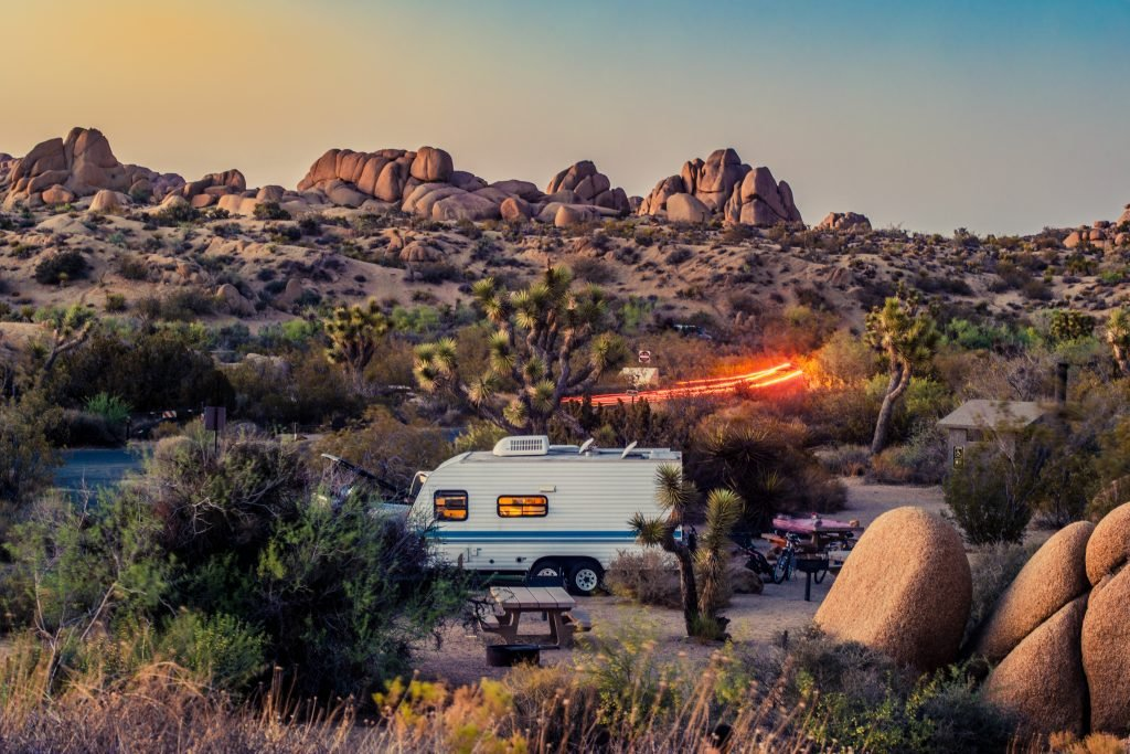 SoftStartRV boondocking