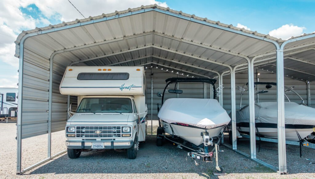 5 RV Storage Problems And How To Fix Them - RV LIFE