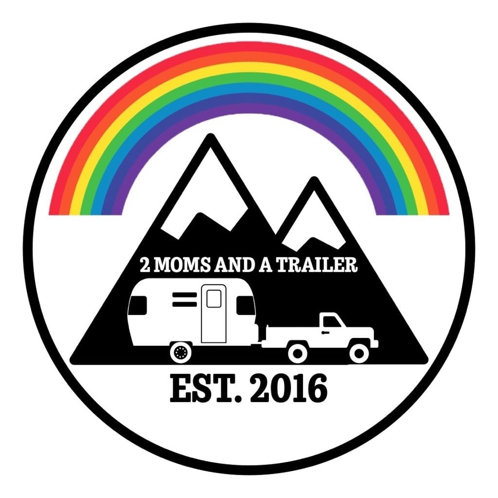 2 Moms and a Trailer