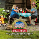 Camping and the Effects of COVID-19
