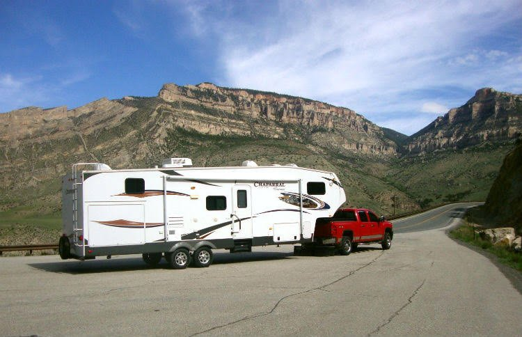 Learn How to Full-Time in Your RV