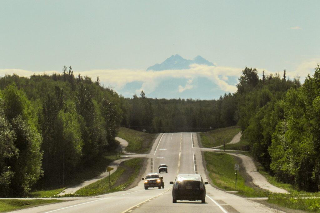 Alaska in 2020