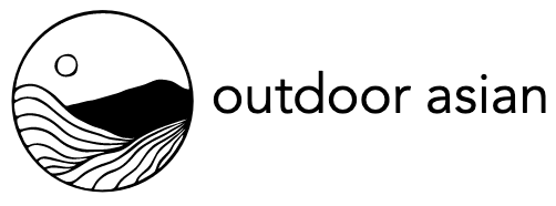 Outdoor Asian Logo