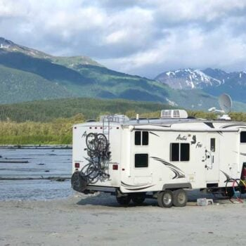 internet access for nomads in Canada