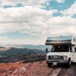 campervan and Class C RV rentals