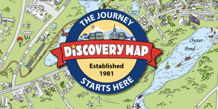Discovery Map Franchise