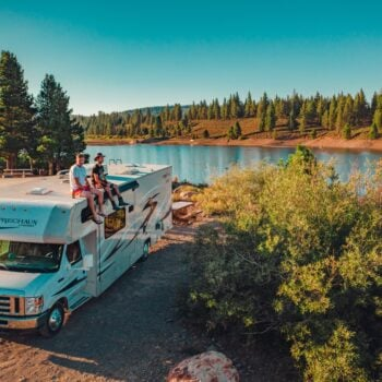 RV Rental from RVShare