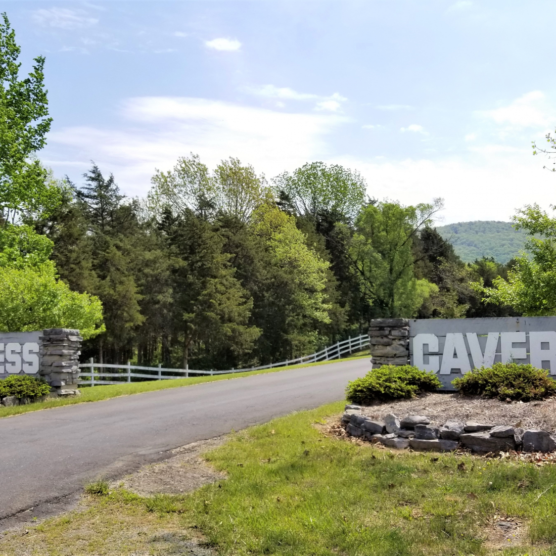 Stay & Explore Endless Caverns Campground In Virginia