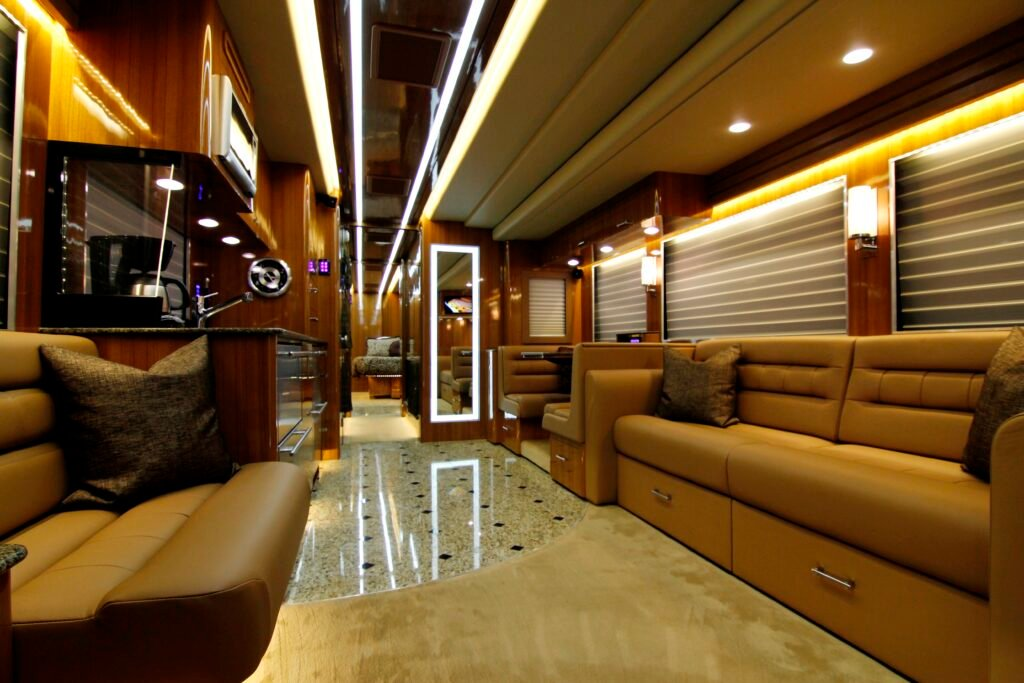 Rock Star Bus Rental