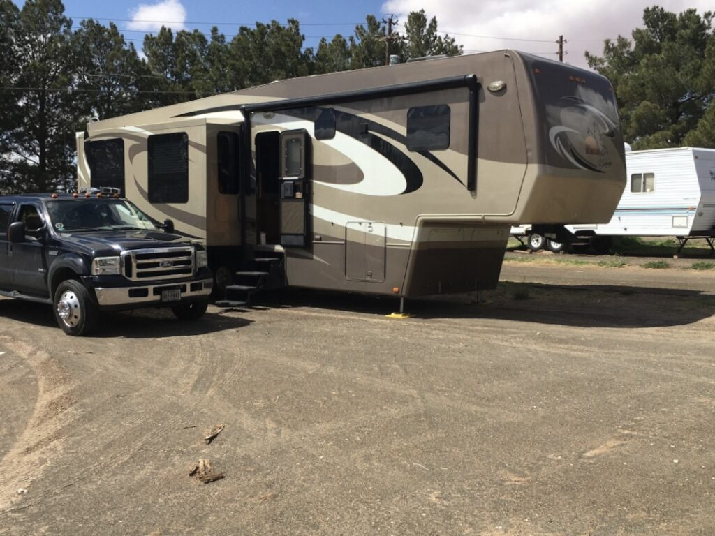 No Fee Campgrounds in Texas