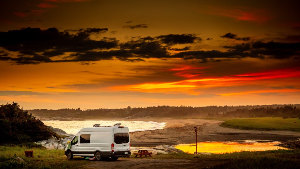 Rent out your RV with RVezy