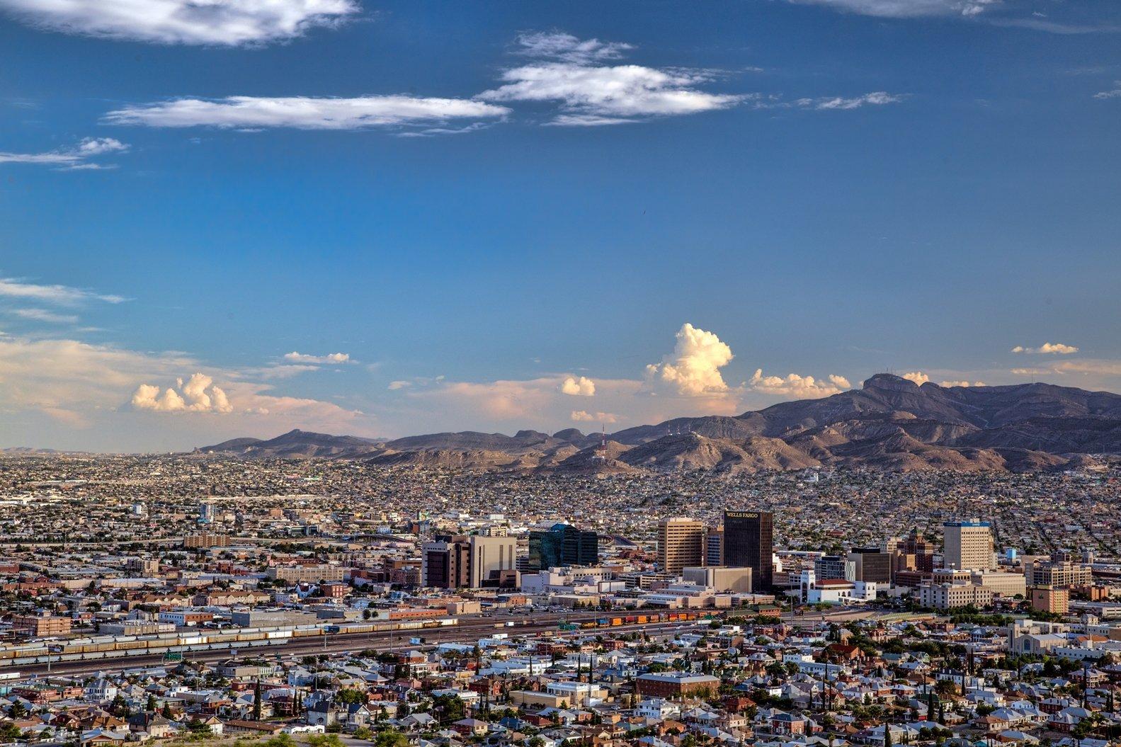 6 Best El Paso RV Parks For Snowbirds