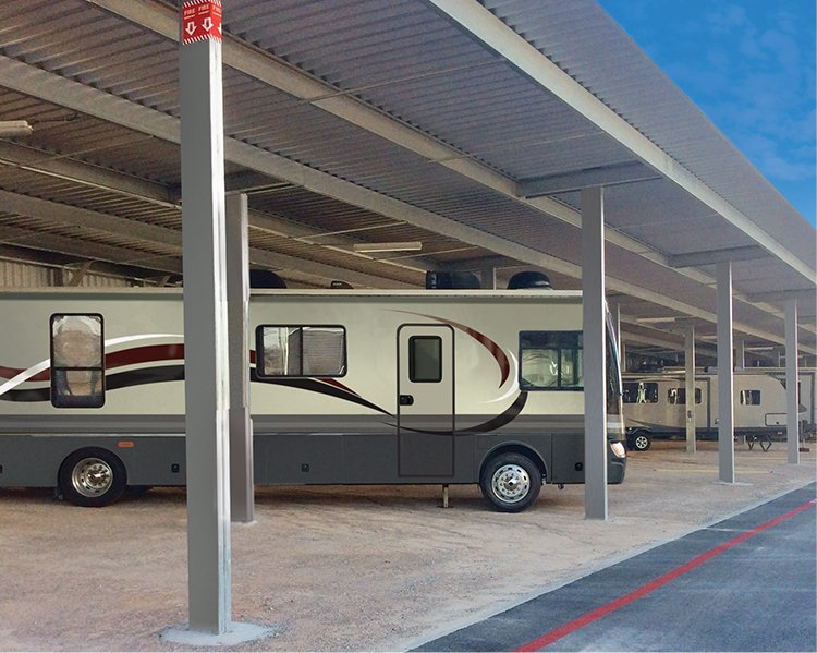 Forget RV Storage, Do This Instead