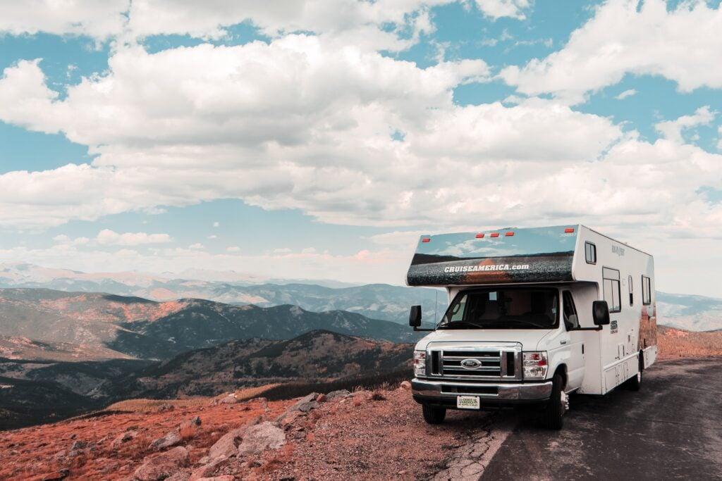 RV LIFE - Make Camping Simple