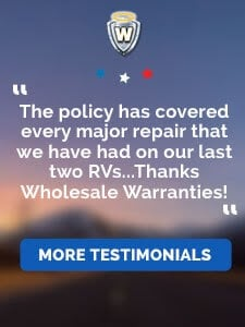 wholesale warranty testimonials