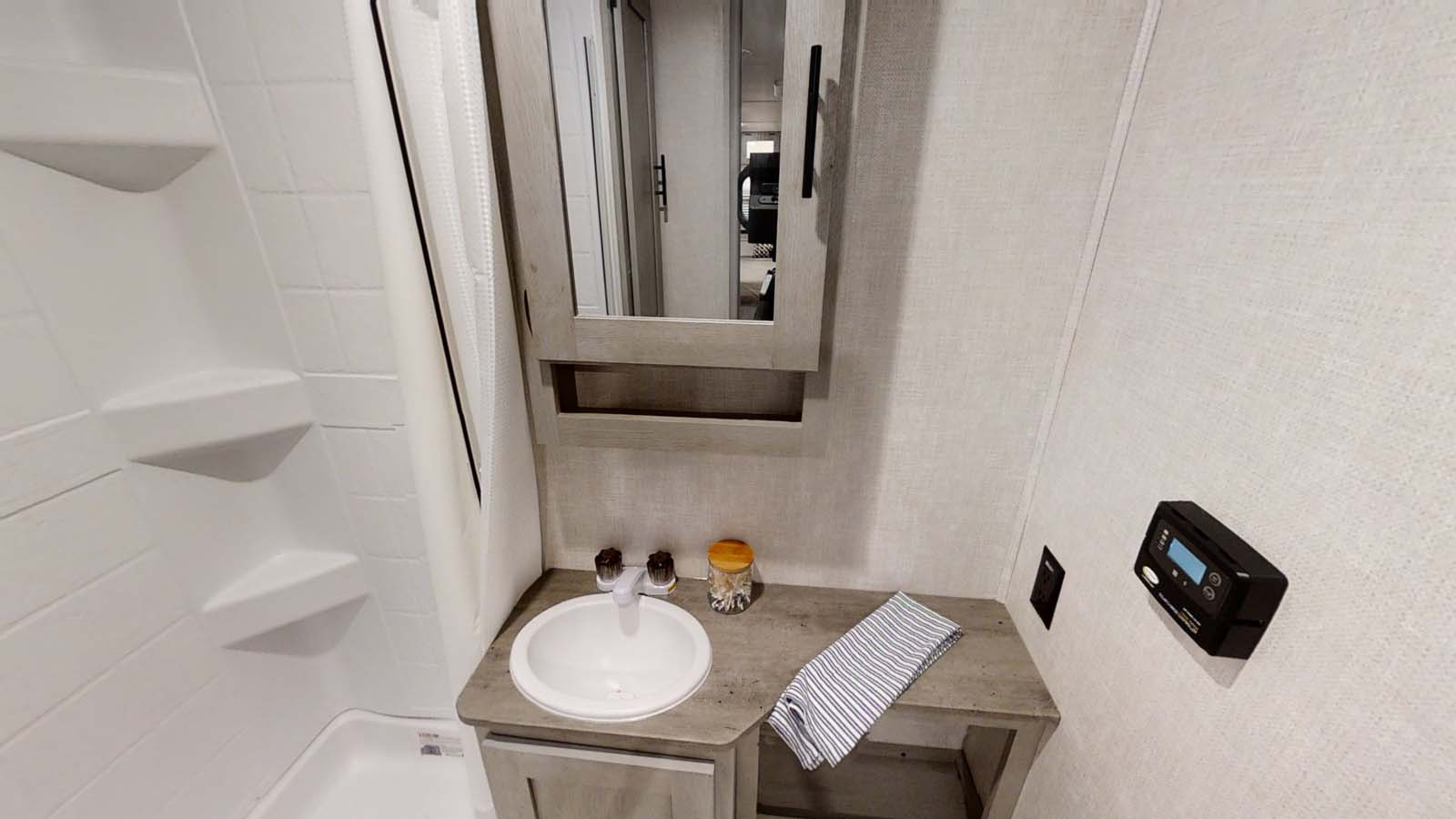 10 Ways To Upgrade Your Rv Bathroom Rv Life
