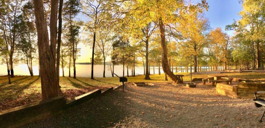 Nashville RV parks