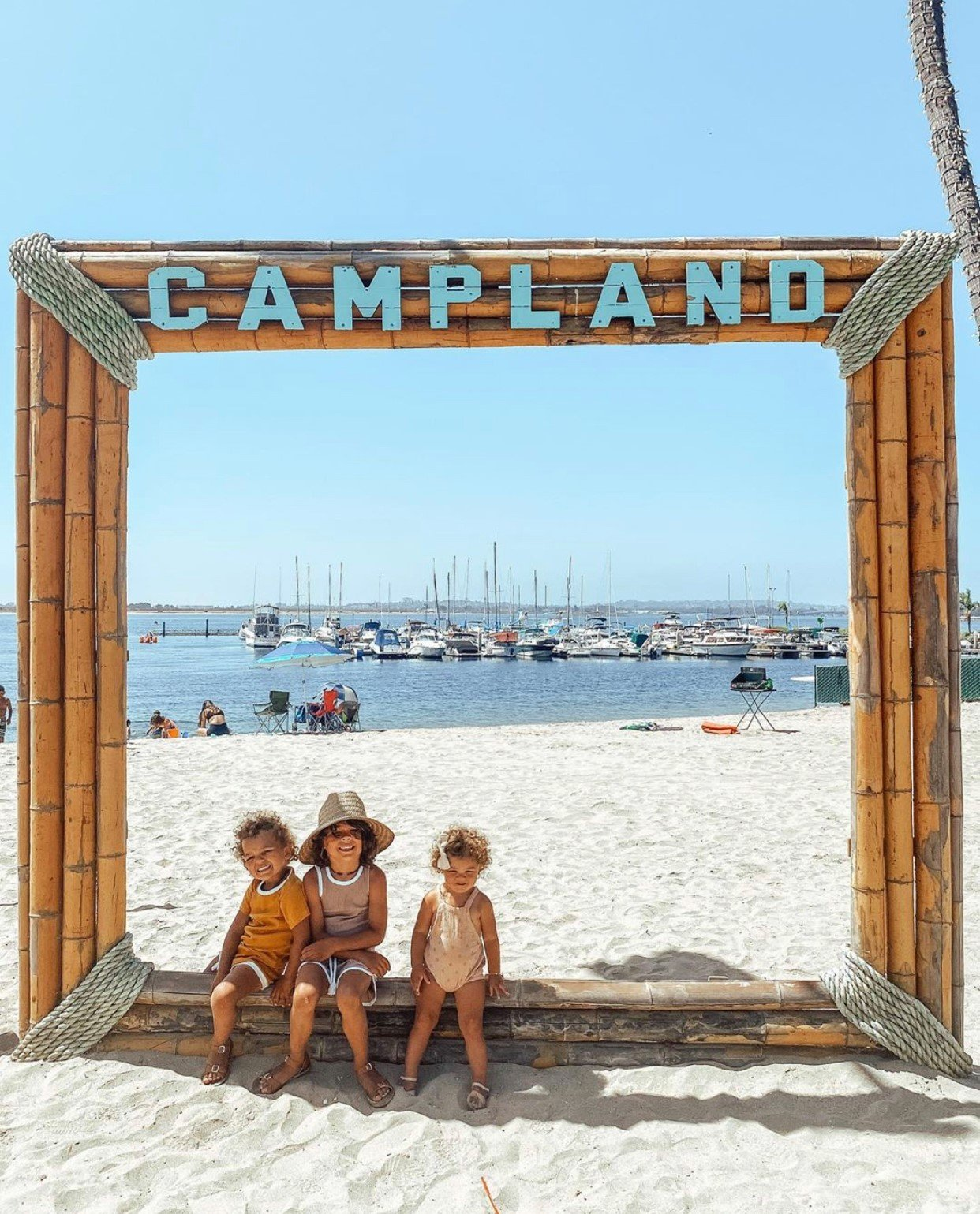 kid-friendly RV parks