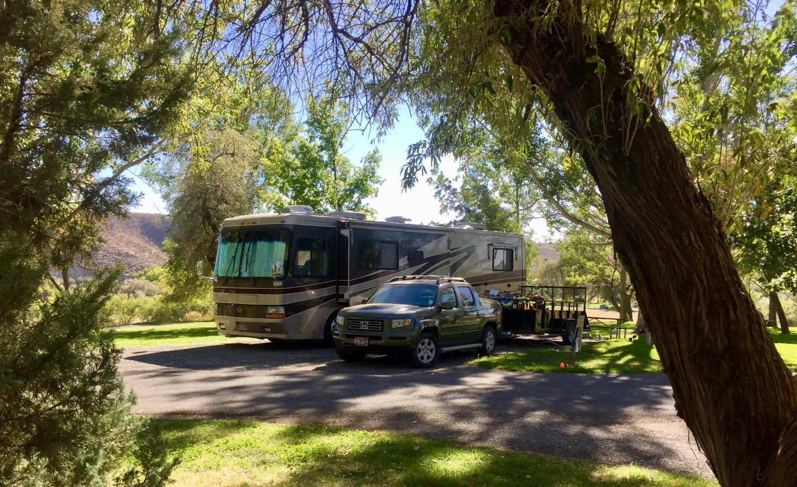 truths about RV parks