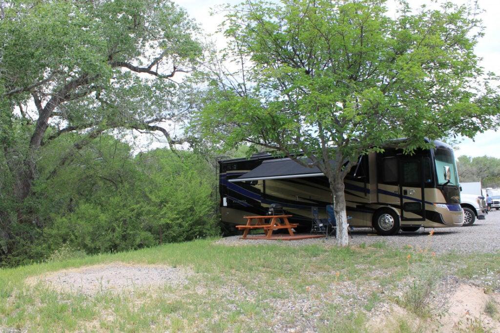 Arizona RV Parks