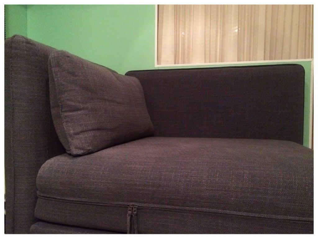 Replacing RV furniture
