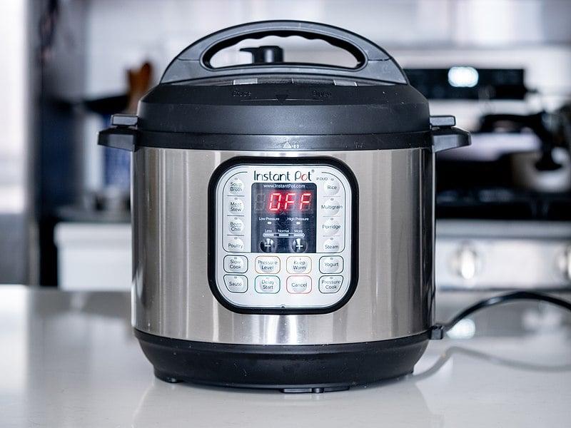 RV appliances