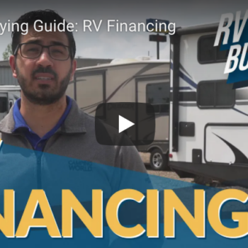 RV financing video