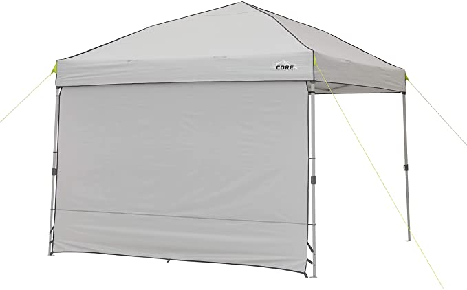 portable shelter from Core