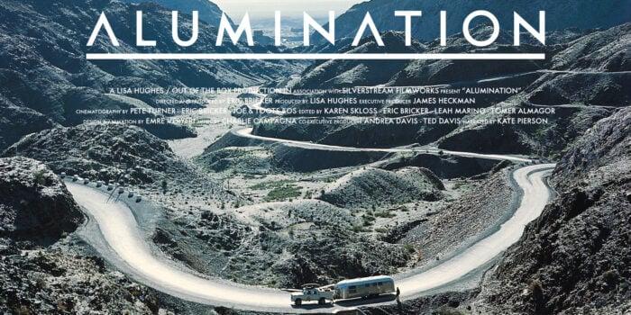 ALUMINATION - Airstream Documentary