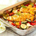rv oven recipes