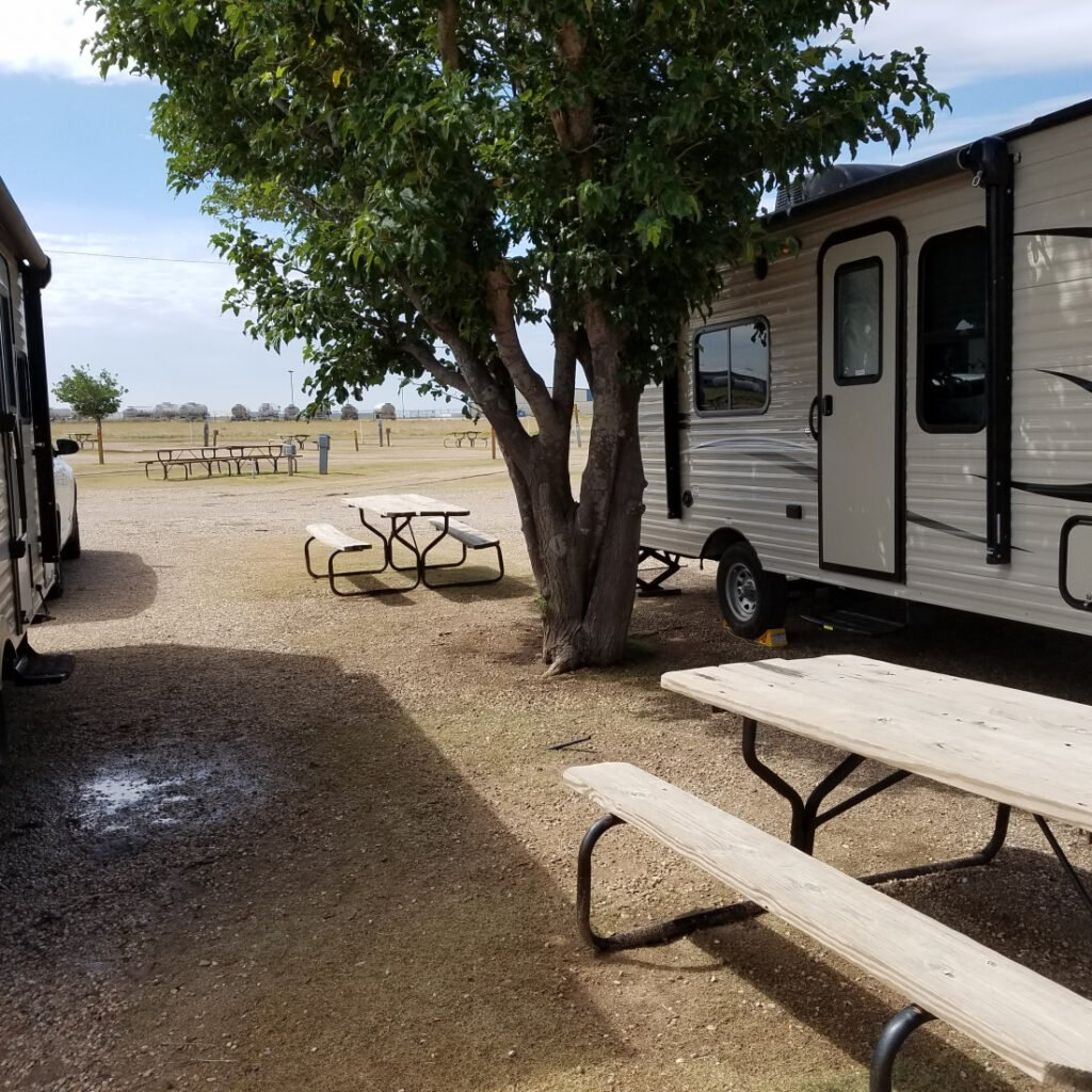 RV parks on Route 66