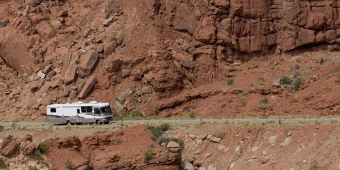 dangerous routes