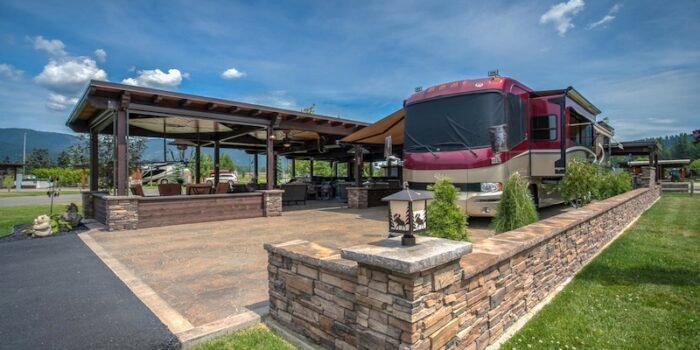 Stoneridge - One of America's top luxury RV resorts