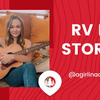 RV living - @agirlinadaydream