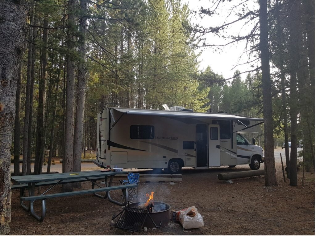 RV Parks In New Jersey