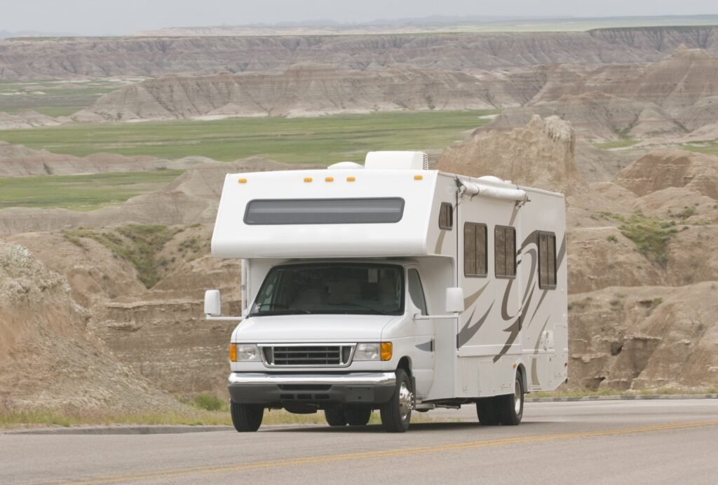 Will your RV need an RV warranty or RV insurance?