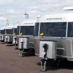 RV financing at an Airstream dealership