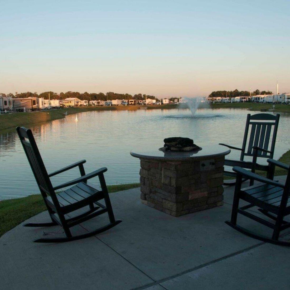 Fallbrook RV Resort