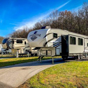 Cummins Ferry RV Parks in Kentucky