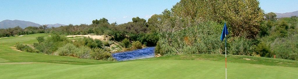 San Pedro Golf Course; golf course photo